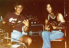 Joe Walsh recording in 1983 with Waddy Wachtel Life's Been Good, History Of The Eagles, Eagles Band, My Music, Rock And Roll, Musicals, Concert, Image Search, Wedding
