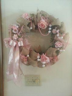 My favorite wreath!