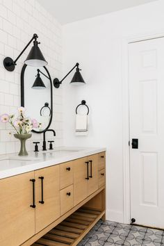 Timeless White Bathroom Tiles | Fireclay Tile | Fireclay Tile