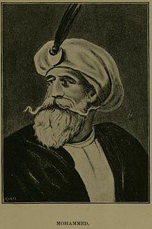 Día de Dibujar a Mahoma - Wikipedia, la enciclopedia libre