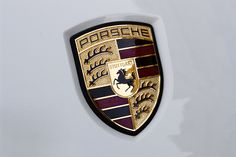 What Is The Porsche SUV Called Again?
