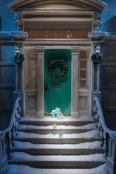 tiffanys window display christmas 2012 christmas windows christmas door aqua christmas magical christmas