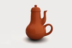 Jacques Carelman's 'Coffeepot for Masochists'