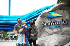SeaWorld and Busch Gardens theme parks across the country are once again offering free admission to U.S. military veterans and their families for a limited time through the Waves of Honor program: Us Veterans, Military Veterans, Health And Safety Procedures, Busch Gardens Tampa, Seaworld Orlando, Free Admission, Garden Theme, Sea World, San Diego