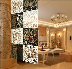 [Amoy] cattle products minimalist living room hanging wall panels grilles film fashion creative wall stickers wall stickers - ZZKKO http://zzkko.com/n94544 $ 2.65