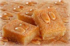Namura - Receita da culinária árabe