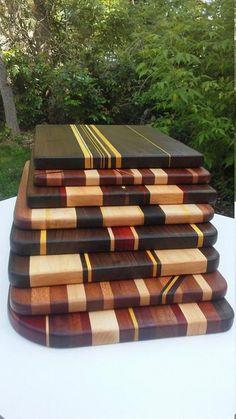 Diy Cutting Board, Wood Cutting Boards, Butcher Block Cutting Board, Butcher Blocks, Woodworking Guide, Custom Woodworking, Woodworking Projects Plans, Woodworking Supplies, Diy Wood Projects
