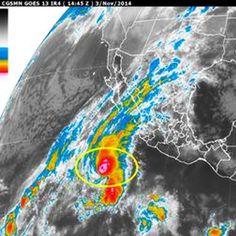 Vance huracán categoría 2 Por: Redacción http://americanueva.com/#articulo_643