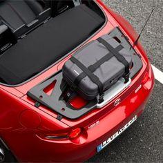 MX-5 Carbon Koffer original ND - Autohaus Prange Online Shop