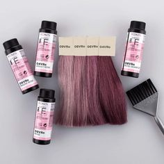 Reposting Tiffany Sorge 's swatch reveal as more clients start to be more adve… - All For Hair Color Trending Redken Color Chart, Redken Hair Color, Hair Color Balayage, Blonde Color, Shades Eq Color Chart, Hair Color Shades, Color Charts, Hair Color Placement, Hair Color Swatches