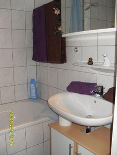 Bad in der Wohnung