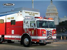 fire trucks vehicles | Pierce Fire Trucks Perform Better with The Diamond Technology from ...