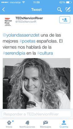 #mujer #formacion #conferencia #mujeryliderazgo #yolandasaenzdetejada #tuexperienciaiberica #mujeresoffred #marcapersonal #marcafemenina #mujerempresaria