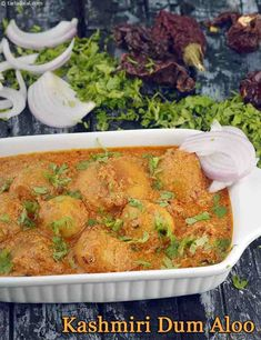 Kashmiri Dum Aloo recipe, Dum Aloo Recipes Aloo Recipes, Veg Recipes, Indian Food Recipes, Ethnic Recipes, Punjabi Recipes, Recipies, Cheese Recipes, Potato Recipes, Vegetarian Gravy