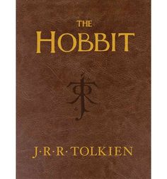 J.R.R. Tolkien's classic prelude to his