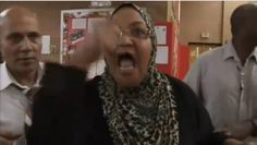 Free Zone Media Center News: Muslim Parent Warns School Board 'We're Going to B...
