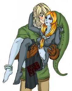 Holding the Twilight Princess and borrowing Link's hat | #Midna