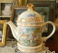 Nancy's Daily Dish: A Transferware Giveaway at Gypsy Heart & Thank You's!