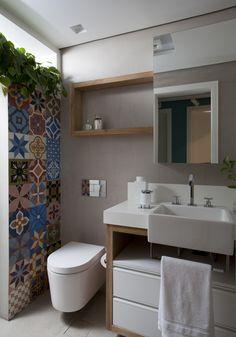 PARA REUNIR A FAMÍLIA - Post do Casa de Valentina - Projeto: arquiteta Juliana Pippi