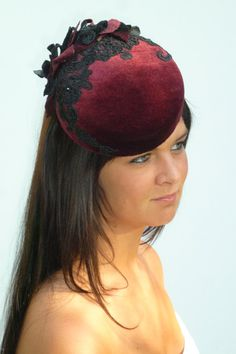 Dutch design  Beautifull bordeaux / red by MarcusArtandFashion, $139.00