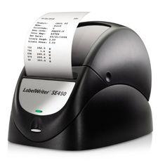 programma dymo labelwriter 400