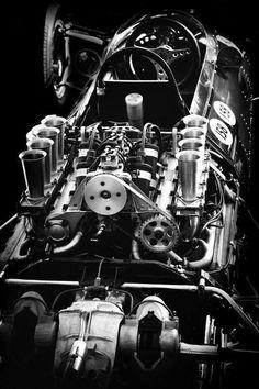 1964 Ferrari 158
