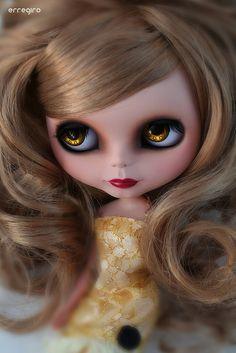 Blythe #Blythe #Dolls