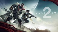 Destiny 2 com trial gratuito já disponível