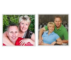 Becky and Kevin are an amazing couple. They supported each other during their weight loss journey.  Becky lost 50 lbs and Kevin lost 22 lbs. Read their story by clicking their picture.