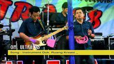 Live Konser ULTRA 98  Instrument Part II