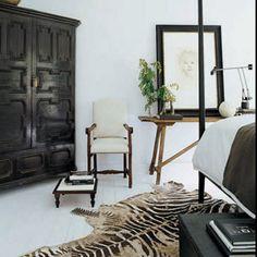 Floors & rug
