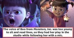 23 Strange Movie Facts You Probably Didn't Know Until Now