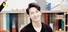 GOT7 | JB I love his awesome smile *~*