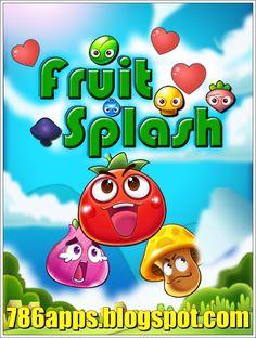 Fruit Splash 1.0.8 APK