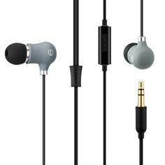 >> Click to Buy << Sports 3.5mm Earphones Headset with Mic Earphone For Samsung Galaxy S8 iPhone 7 Xiaomi fone de ouvido Headphone #Affiliate