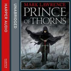 Prince of Thorns: Broken Empire 1 cover art