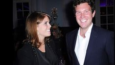 Princess Eugenie makes exciting announcement