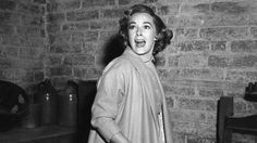 """August 23, 1930: Actress Vera Miles, best known for playing Lila Crane in Alfred Hitchcock's """"Psycho,"""" is born Vera June Ralston in Boise City, Oklahoma. Miles is also known for the movies """"The Wrong Man,"""" """"The Searchers,"""" """"Follow Me Boys!"""" and """"The Man Who Shot Liberty Valance."""""""