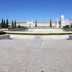 Mosteiro dos Jerónimos -  Lisboa/Portugal