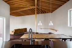 House in Takanami / Nakasai Architects