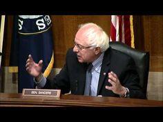 Senior Hunger: Sanders vs. Paul