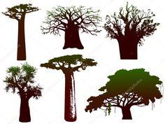 depositphotos_7768248-stock-illustration-various-trees-of-africa-vector.jpg (1024×768)