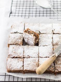 Emma Duckworth Bakes - Sweet treats and baking website Just Desserts, Delicious Desserts, Dessert Recipes, Yummy Food, Sweet Desserts, Eat Dessert First, Dessert Bars, Profiteroles, Cannoli