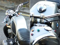 BMW R90/6 from Untitled Motorcycles