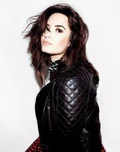 Rock Chic --Demi Lovato 2013