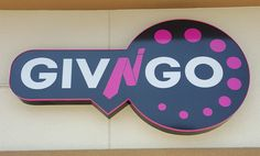 Givngo Fuel – TiedIn Media