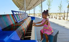 88 Spots to Tickle Keys and Your Fancy: Sing for Hope Outdoor Pianos throughout NYC