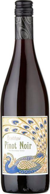 Bradshw Pinot Noir