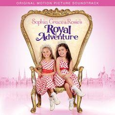 Various - Sophia Grace & Rosie's Royal Adventure