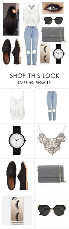 """""""atp"""" by glcot on Polyvore featuring Givenchy, Topshop, Gap, DKNY, Casetify and Fendi"""